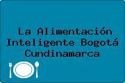 La Alimentación Inteligente Bogotá Cundinamarca