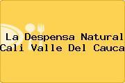 La Despensa Natural Cali Valle Del Cauca