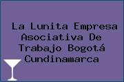 La Lunita Empresa Asociativa De Trabajo Bogotá Cundinamarca