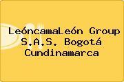 LeóncamaLeón Group S.A.S. Bogotá Cundinamarca