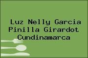 Luz Nelly Garcia Pinilla Girardot Cundinamarca