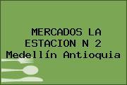 MERCADOS LA ESTACION N 2 Medellín Antioquia