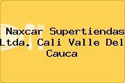 Naxcar Supertiendas Ltda. Cali Valle Del Cauca