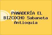 PANADERÍA EL BIZCOCHO Sabaneta Antioquia