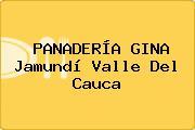 PANADERÍA GINA Jamundí Valle Del Cauca
