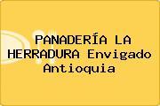 PANADERÍA LA HERRADURA Envigado Antioquia