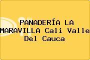 PANADERÍA LA MARAVILLA Cali Valle Del Cauca