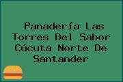 Panadería Las Torres Del Sabor Cúcuta Norte De Santander