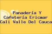 Panadería Y Cafetería Ericmar Cali Valle Del Cauca