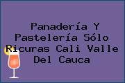 Panadería Y Pastelería Sólo Ricuras Cali Valle Del Cauca