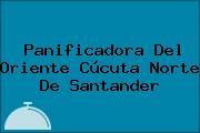 Panificadora Del Oriente Cúcuta Norte De Santander