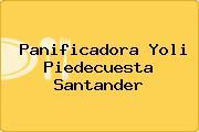 Panificadora Yoli Piedecuesta Santander