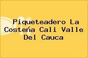 Piqueteadero La Costeña Cali Valle Del Cauca
