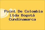 Point De Colombia Ltda Bogotá Cundinamarca