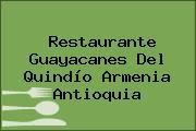 Restaurante Guayacanes Del Quindío Armenia Antioquia