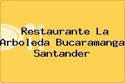 Restaurante La Arboleda Bucaramanga Santander