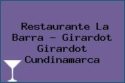 Restaurante La Barra - Girardot Girardot Cundinamarca