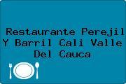 Restaurante Perejil Y Barril Cali Valle Del Cauca