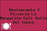 Restaurante Y Pizzería La Margarita Cali Valle Del Cauca