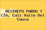 RESTREPO PARDO Y CÍA. Cali Valle Del Cauca