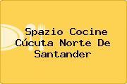 Spazio Cocine Cúcuta Norte De Santander