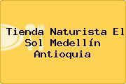 Tienda Naturista El Sol Medellín Antioquia