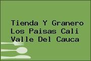 Tienda Y Granero Los Paisas Cali Valle Del Cauca
