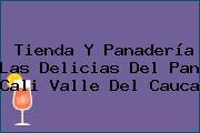 Tienda Y Panadería Las Delicias Del Pan Cali Valle Del Cauca