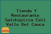 Tienda Y Restaurante Salchipizza Cali Valle Del Cauca