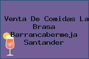 Venta De Comidas La Brasa Barrancabermeja Santander