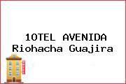 1OTEL AVENIDA Riohacha Guajira