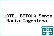 1OTEL BETOMA Santa Marta Magdalena