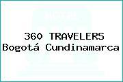 360 TRAVELERS Bogotá Cundinamarca