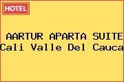 AARTUR APARTA SUITE Cali Valle Del Cauca