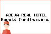 ABEJA REAL HOTEL Bogotá Cundinamarca