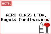 AERO CLASS LTDA. Bogotá Cundinamarca