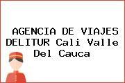 AGENCIA DE VIAJES DELITUR Cali Valle Del Cauca