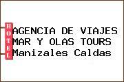 AGENCIA DE VIAJES MAR Y OLAS TOURS Manizales Caldas