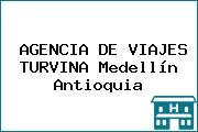 AGENCIA DE VIAJES TURVINA Medellín Antioquia