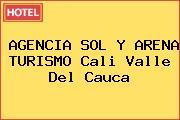 AGENCIA SOL Y ARENA TURISMO Cali Valle Del Cauca