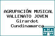 AGRUPACIÓN MUSICAL VALLENATO JOVEN Girardot Cundinamarca