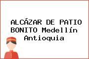 ALCÁZAR DE PATIO BONITO Medellín Antioquia