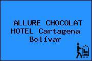 ALLURE CHOCOLAT HOTEL Cartagena Bolívar