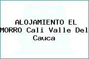 ALOJAMIENTO EL MORRO Cali Valle Del Cauca