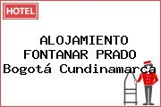 ALOJAMIENTO FONTANAR PRADO Bogotá Cundinamarca