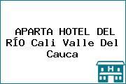 APARTA HOTEL DEL RÍO Cali Valle Del Cauca