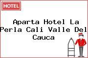Aparta Hotel La Perla Cali Valle Del Cauca