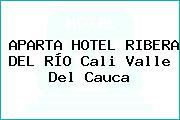 APARTA HOTEL RIBERA DEL RÍO Cali Valle Del Cauca