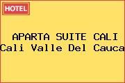 APARTA SUITE CALI Cali Valle Del Cauca