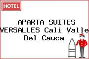 APARTA SUITES VERSALLES Cali Valle Del Cauca